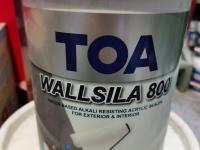TOA水性内外牆底漆